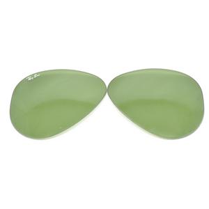 ray ban verdi a goccia