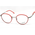 Mad in ITALY TANARO Col.r01 Cal.48 New Occhiali da Vista-Eyeglasses