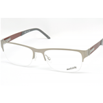 Mad in ITALY  PIAVE Col.g01 Cal.55 New Occhiali da Vista-Eyeglasses