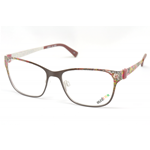 Mad Fun IBISCO Col.m03 Cal.52 New Occhiali da Vista-Eyeglasses