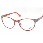 Mad Fun MIMOSA Col.r02 Cal.52 New Occhiali da Vista-Eyeglasses