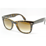 Ray-Ban RB 4105 WAYFARER FOLDING  710/51 CAL 50