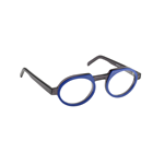 Seeoo BIG  acetate Col.02 Cal.47 New Occhiali da Vista-Eyeglasses