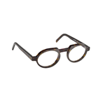 Seeoo BIG  acetate Col.10 Cal.47 New Occhiali da Vista-Eyeglasses